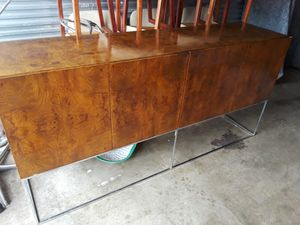 Danish modern credenza for Sale in District Heights, MD