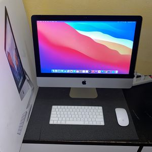 iMac Late 2015 for Sale in Carrollton, TX