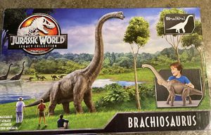 Jurassic World Legacy Collection Brachiosaurus for Sale in Brooklyn, NY
