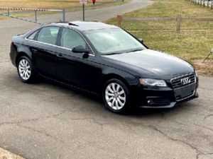 12 Audi A4 No low-ball offers for Sale in Fenton, MI