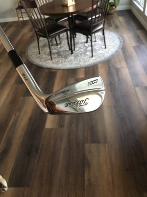 Titleist 916 MB/CB combo set for Sale in Fullerton, CA