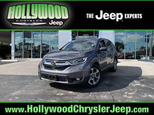 2017 Honda CR-V for Sale in Hollywood, FL