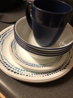 Dish set for Sale in Goodyear, AZ