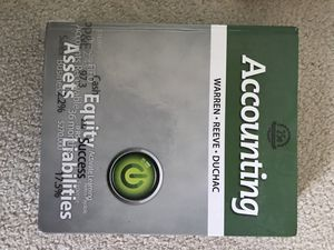 Accounting Book for Sale in Newburgh, IN