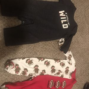 Baby Boy Clothes 0-3 Months for Sale in Atlanta, GA