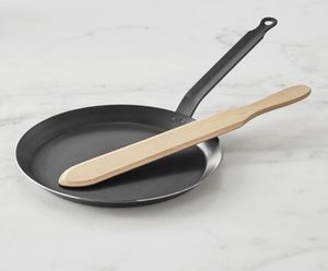 *Williams Sonoma* Du Buyer French Crepe Pan Set for Sale in Dallas, TX