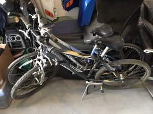 Two Schwinn bicycles for Sale in Las Vegas, NV