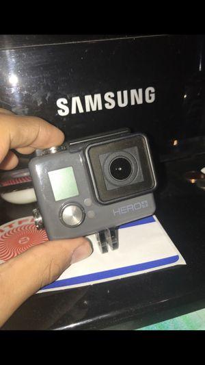 GoPro Hero+ w accessories for Sale in Miami, FL