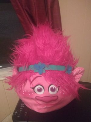 Troll pillow for Sale in Clearwater, FL