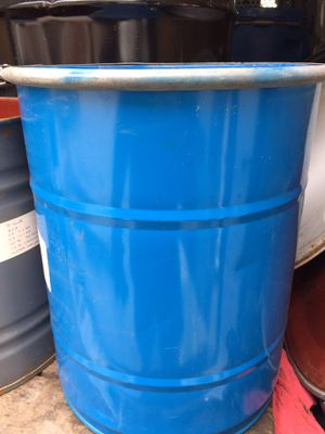 20 Gallon Metal Drum for Sale in Grosse Pointe Park, MI