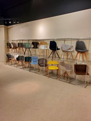 Single dining chairs, mix and match for Sale in Las Vegas, NV