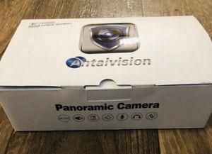 Antaivision 960P WiFi IP Security Home Network Dome Camera for Sale in Dallas, TX