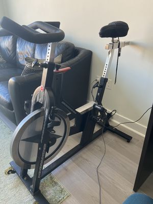 Schwinn IC Pro Indoor Spin Bike for Sale in Washington, DC