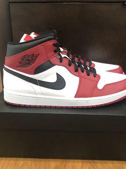 Jordan 1 Mid Chicago for Sale in Bailey's Crossroads,  VA