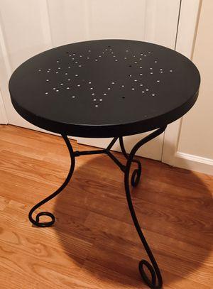 Ikea side table for Sale in Warrenton, VA