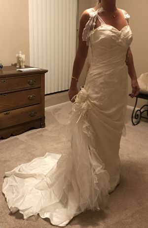 Size 2 Wedding Dress for Sale in Payson, AZ