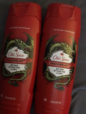 Old spice body wash for Sale in Montclair, CA
