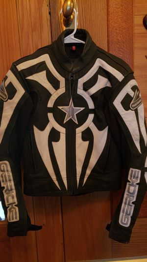 Hein Gericke womens motorcycle jacket 36/M for Sale in Lakewood, CO