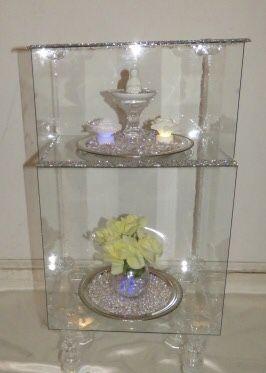 Handmade Custom Glass Display Case for Sale in Washington, DC