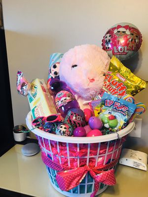Character Easter baskets for Sale in Cranston, RI