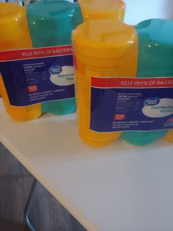 Disinfect Wipes for Sale in Gaithersburg,  MD