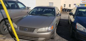 1999 toyota Camry le v6 for Sale in Glen Burnie, MD