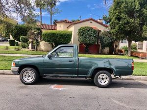 1993 Toyota pickup runs excellent very reliable for Sale in Los Angeles, CA