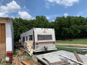 Camper for Sale in Axtell, TX