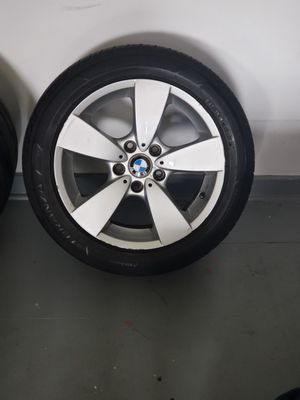 """17"""" Factory BMW Rims for Sale in Greenville, NC"""