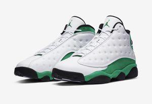 Jordan 13 'Lucky Green' CONFIRMED SZ 13 for Sale in Jacksonville, FL