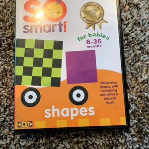 So smart DVD for Sale in Suffolk, VA