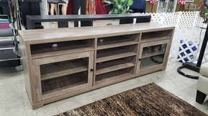 """78"""" TV stand for Sale in Las Vegas, NV"""