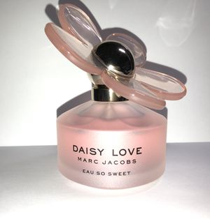 Marc Jacobs Daisy Love Perfume for Sale in Riverside, CA