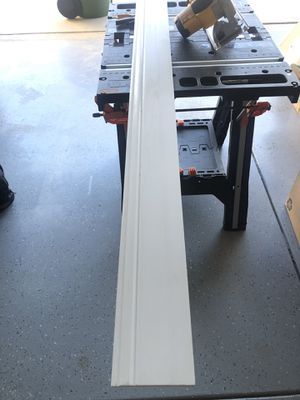 Baseboards, crown 8-15ft long, 15 pieces for Sale in Newark, CA