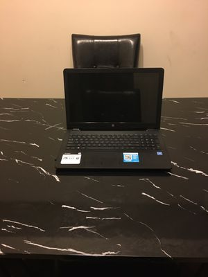 Hp laptop for Sale in Suitland, MD