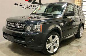 2012 Land Rover Range Rover Sport *1 OWNER* for Sale in Sterling, VA