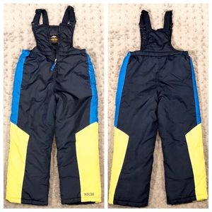 New! Toddler boy Pacific Trail snow suit Paid $30 5T New! Never worn! Snow suit with adjustable straps super warm. for Sale in Washington, DC