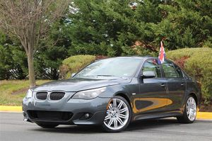 2008 BMW 5 Series for Sale in Sterling, VA