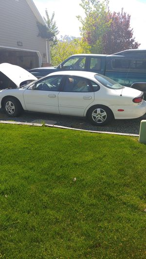 1998 ford taurus for Sale in Magna, UT