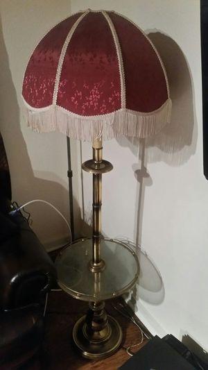Antique lamp for Sale in Dallas, TX