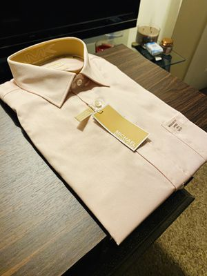 Michael Kors Men's Dress Shirt for Sale in Queens, NY