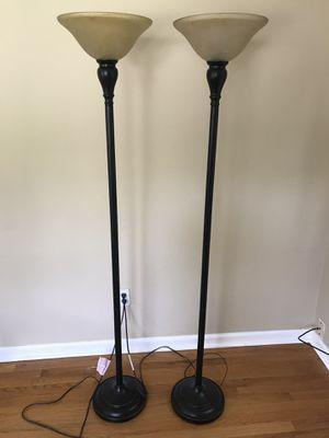 Lamp set $70 for Sale in Newport News, VA