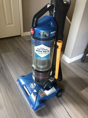Hoover vacuum cleaner for Sale in Anaheim, CA