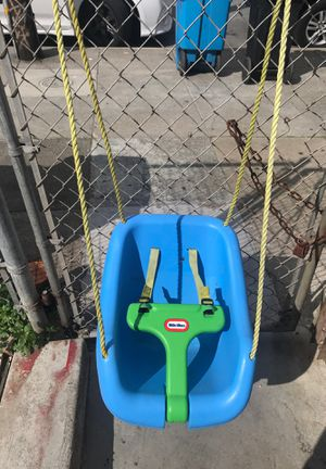 Little Tikes swing for Sale in Daly City, CA