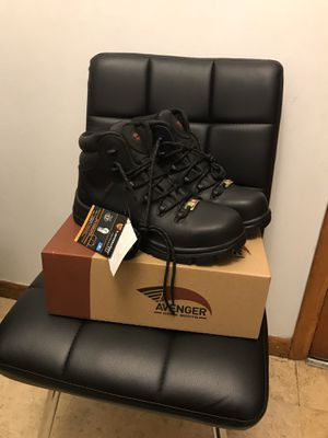 Brand new work boots for Sale in Nashville, TN