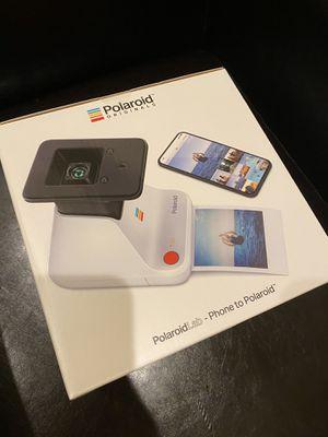 Polaroid Originals Lab - Digital to Analog Polaroid Photo Printer for Sale in Paradise Valley, AZ