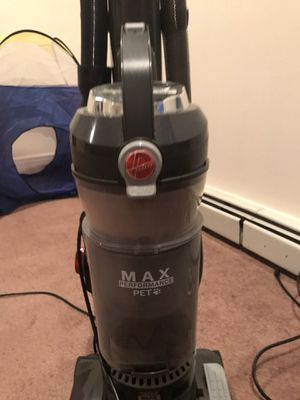 Hoover vacuum for Sale in Middlesex, NJ