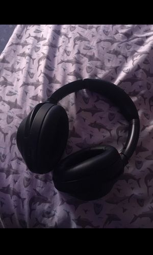 Sony WH-1000XM3 Headphones for Sale in Rosedale, MD