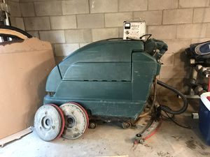 Floor Machines Scrubber & Buffer for Sale in Savannah, MO