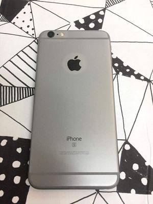 iPhone 6s (32 GB) Unlocked With Warranty for Sale in Cambridge, MA